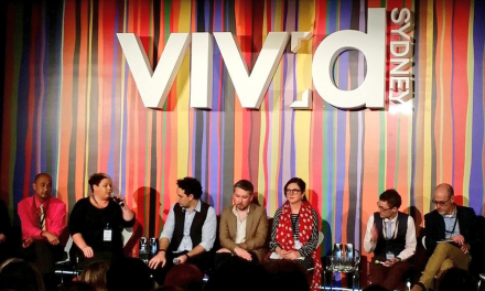 Vivid Ideas: Creativity in Education